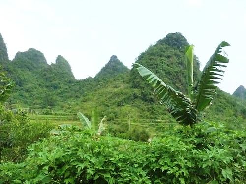 V-Route Lang Son-Cao Bang (133)