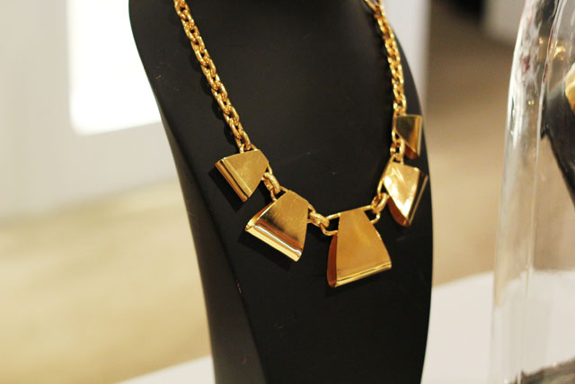Boutique by Jaeger AW12 necklace