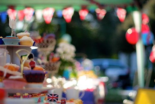 Diamond Jubilee Street Party (2012)