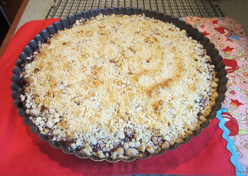 Finshed tart #2