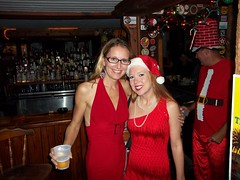 Christmas Party Key West 2011