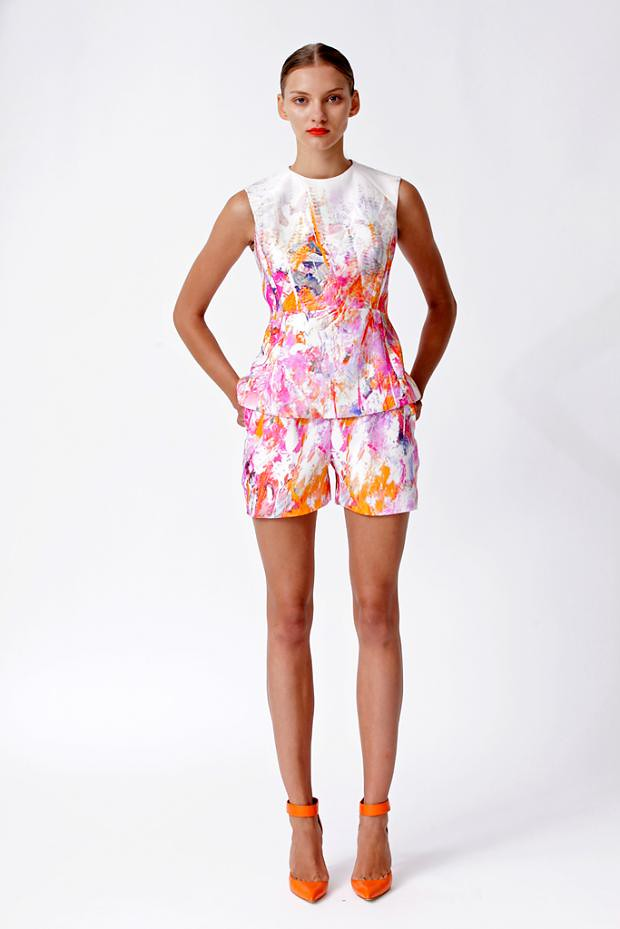 monique-lhuillier-resort-pre-spring-201313