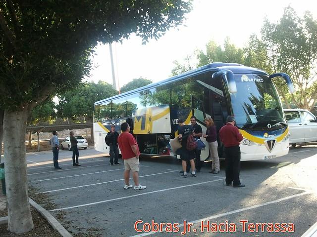 Murcia Cobras Jr.