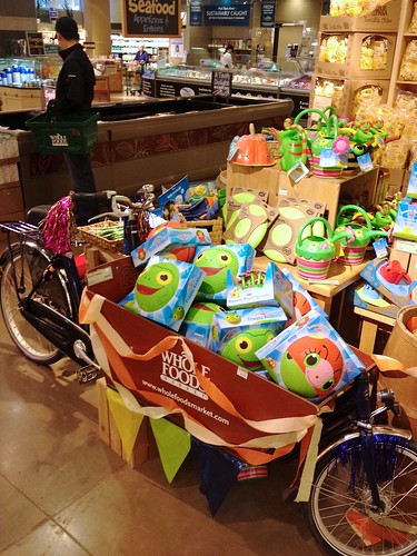Where's Bakfiets?