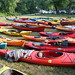 Small photo of Sojourn kayaks
