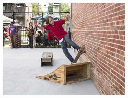Skateboarders 5-12-2012 4