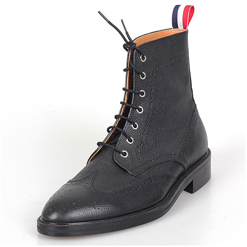 thom browne wing tip boots 2 flickr photo