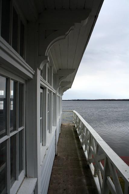 Seven Mile Island