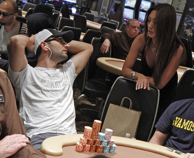 2504 Antonio Esfandiari and RFG Jeannie Duffy