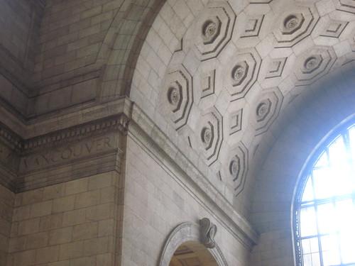 Vancouver - Union Station