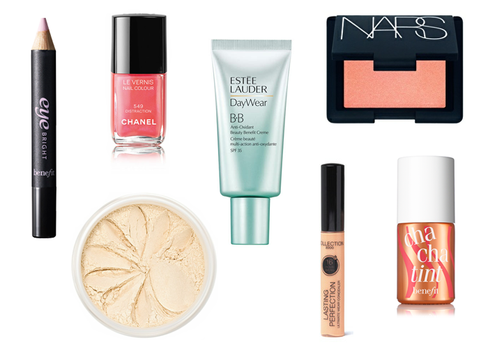 may makeup wishlist for summer