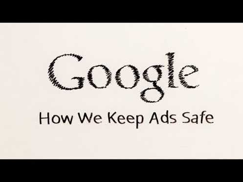 How Google make ads safer by detecting and removing scam ads