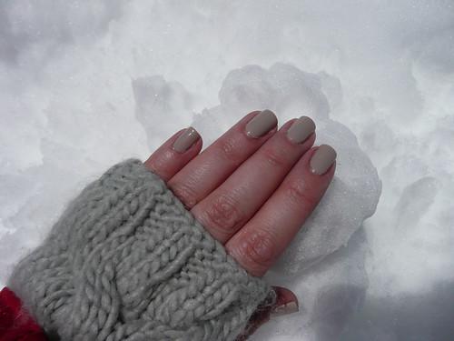 sand tropez snow