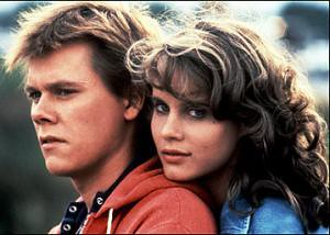 Footloose - Bacon and Singer