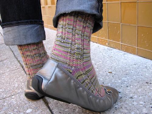 KW sock2