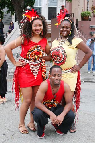 Samba Funk Group