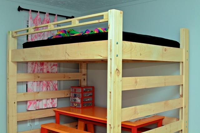 Loft Bed Ontario