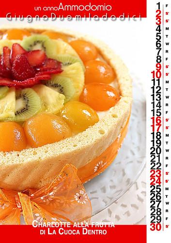 calendario ammodomio giugno 2012