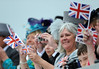 Diamond Jubilee, Day One: The Epsom Derby
