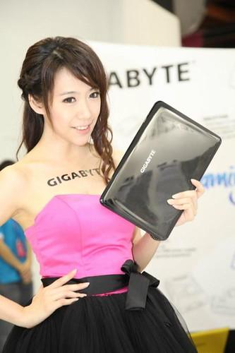Gigabyte X11