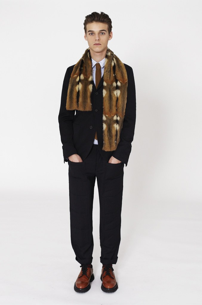Robbie Wadge0507_Marni FW12 Lookbook(Fashionsito)