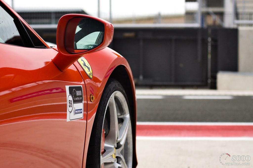 8000vueltas trackdays: MICHELIN Pilot Super Sport Experience