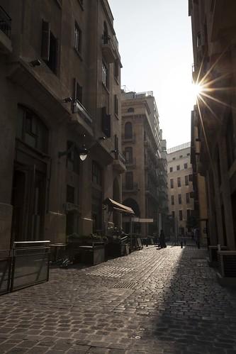 Beirut+