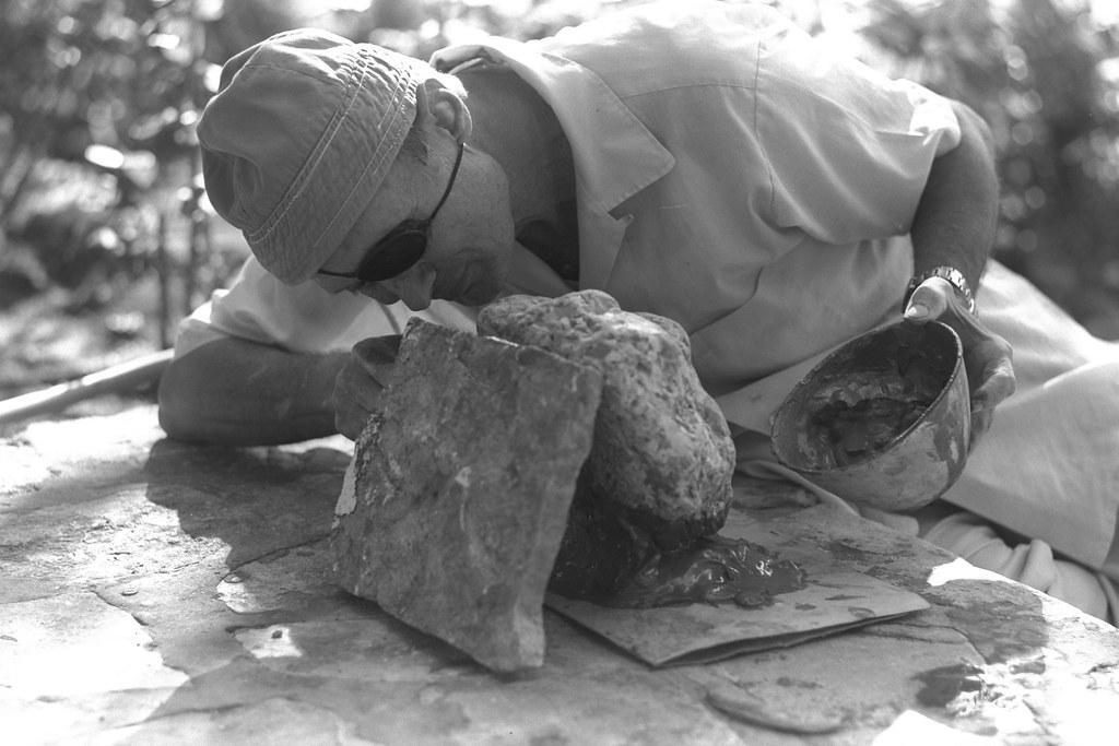 Image result for משה דיין ארכאולוגיה