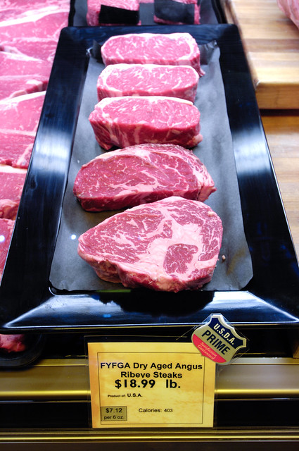 meat color quality