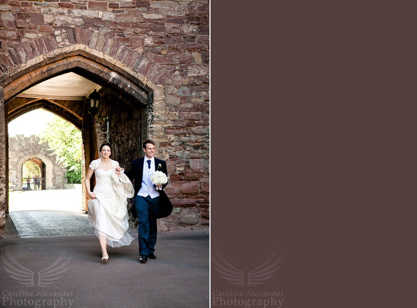 50 Berkeley Castle Wedding Photographer