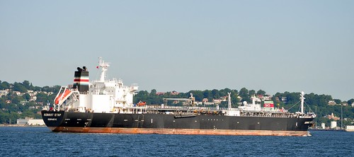 Asphalt Tanker ASPHALT STAR