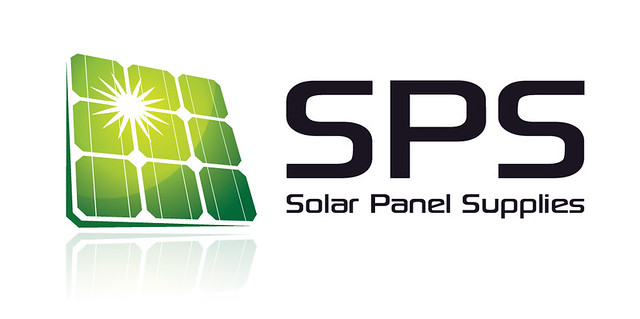 Solar Panel Supplies Logo Design Flickr Photo Sharing