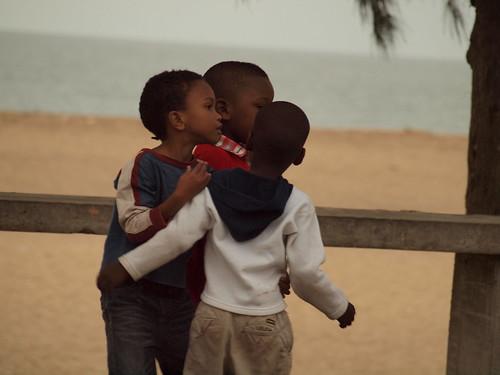 Os verdadeiros amigos by MauFeitio