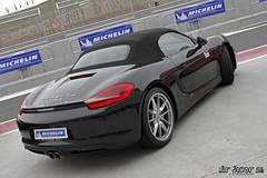 2012 Porsche Boxster S (981)
