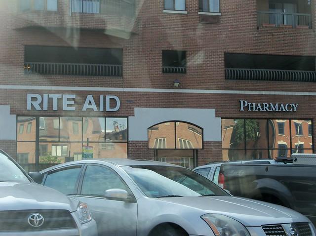 Thrift Drug Eckerd Rite Aid Philly South Flickr