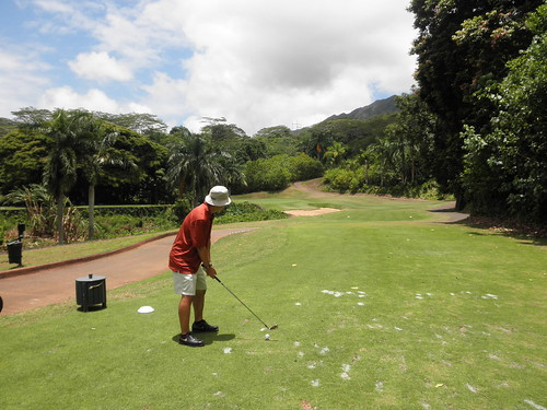 Royal Hawaiian Golf Club 167
