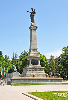 Bulgaria-1063 - The Monument of Liberty