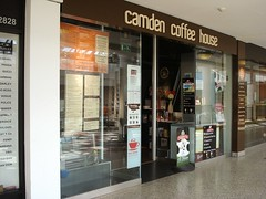 Picture of Camden Coffee House, 1142 Whitgift Centre