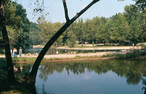 missouri stateparks bennettspringstatepark lacledecountymo