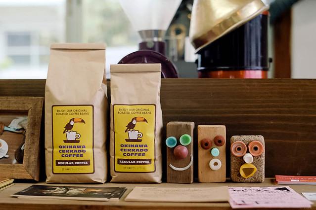 沖縄セラードコーヒー / OKINAWA CERRADO COFFEE