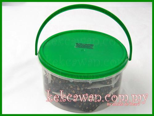 Kurma Coklat Badam - Ole-ole Container