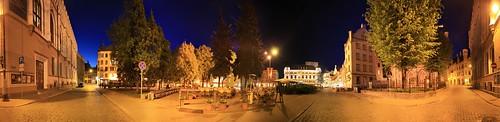 city nightphotography light panorama night canon dark geotagged eos view place stitch nacht latvia bluehour riga dunkel panoramix 2012 360° langzeitbelichtung lettland longexposures blauestunde rīga latvija nachtaufnahmen meistaruiela canoneos450d microsoftimagecompositeeditor spivpano geo:lon=24108526 geo:lat=56949664