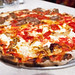 John's of Bleecker Street - Tomato and Ricotta