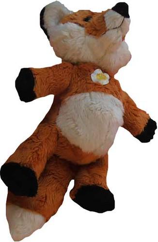 thayas-fox