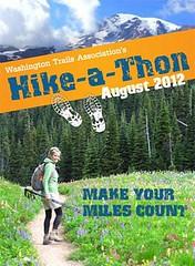 Hike-a-Thon 2012