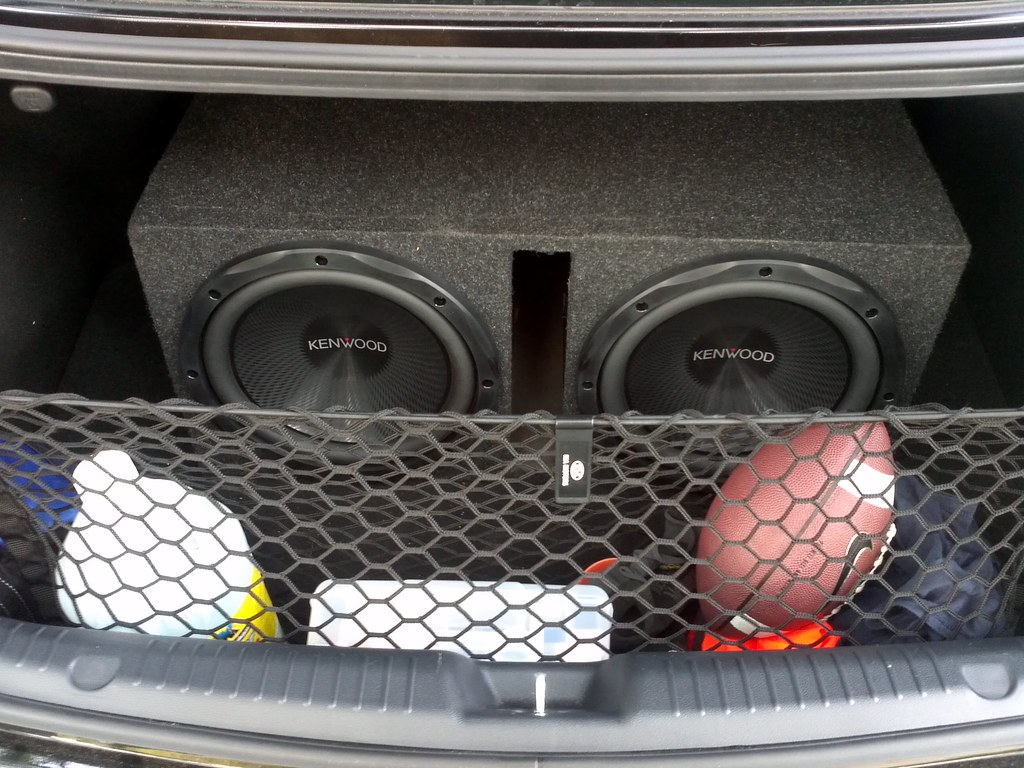 can you hook up subs to stock radio How to install dual subwoofers into car with factory radio not professional, beginners guide, not professional just to get the jist of how to do it steps on.