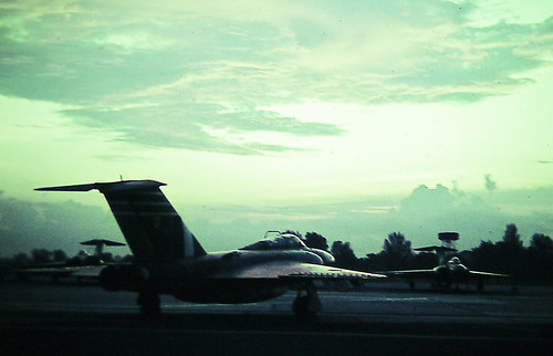 singapore aircraft delta javelin glosterjavelin raftengah