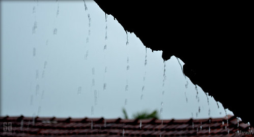 Kerala Monsoon Rain Picture -2012