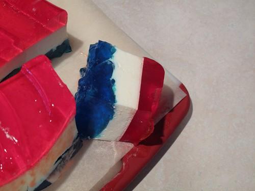 Flag Mold
