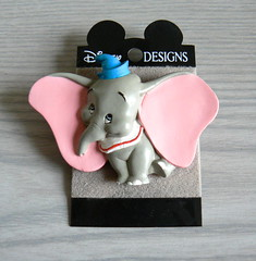Dumbo Pin-badge